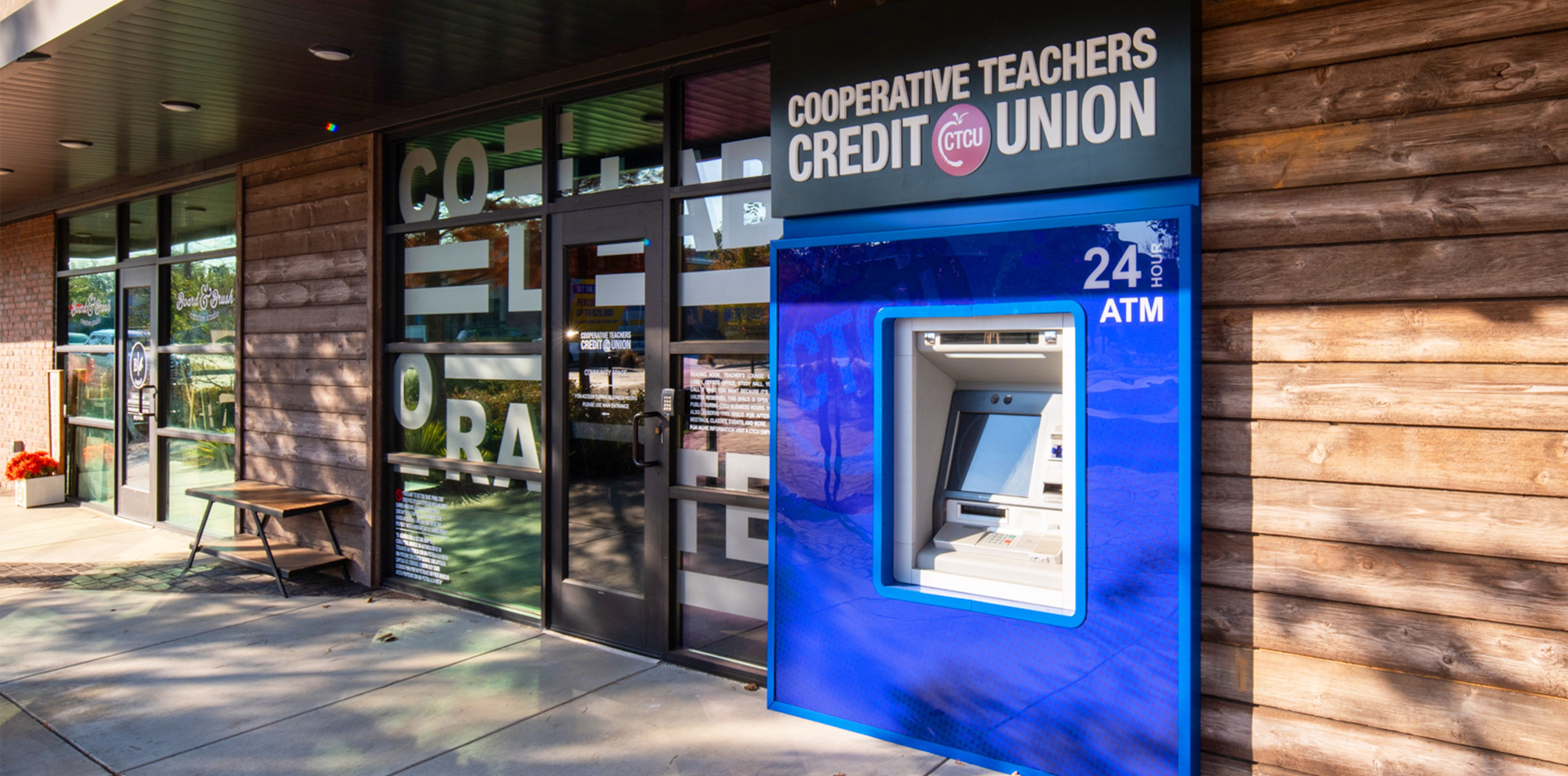 Cooperative Teachers Credit Union (CTCU) Case Study
