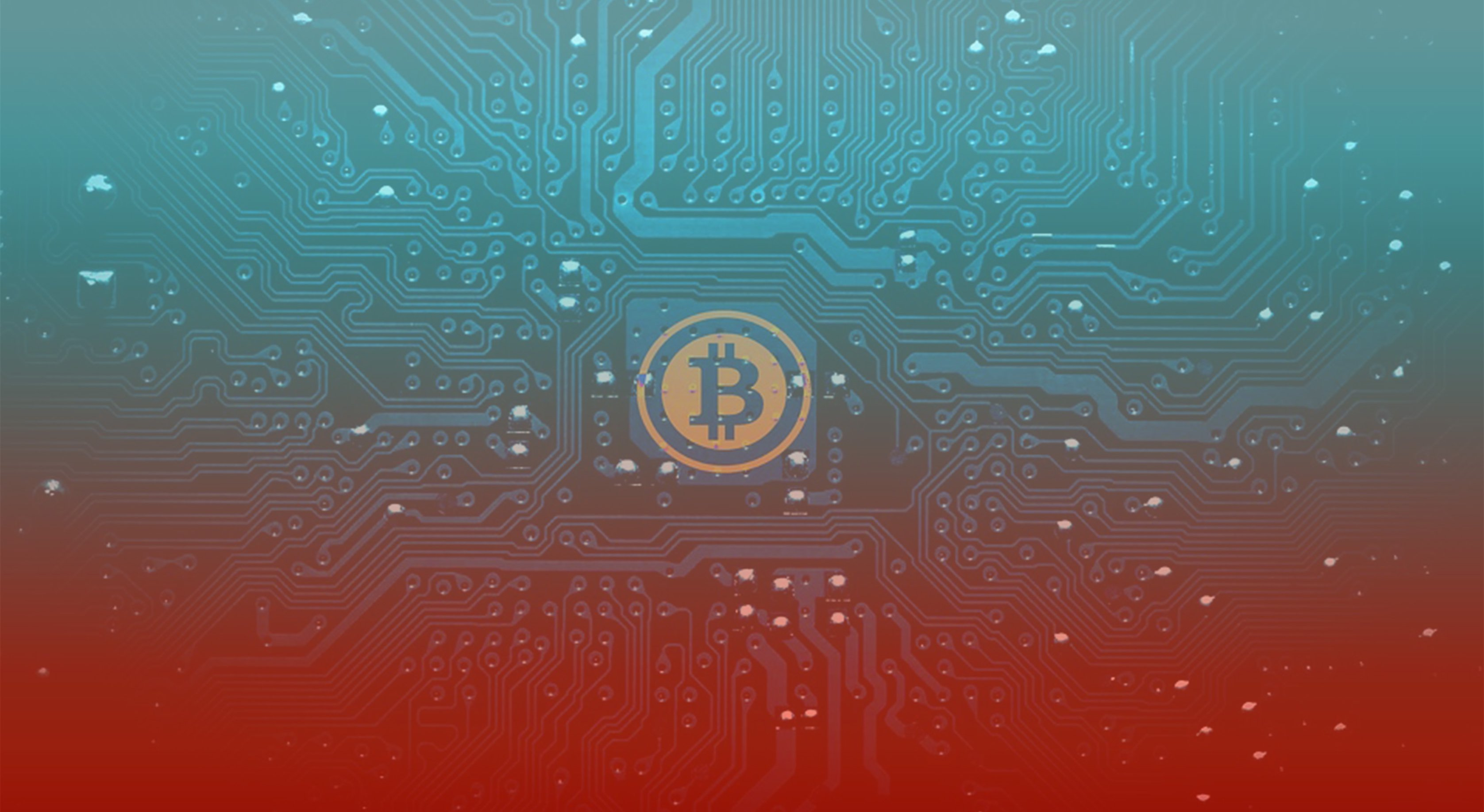 Disruption Update: Revisiting Blockchain and Bitcoin