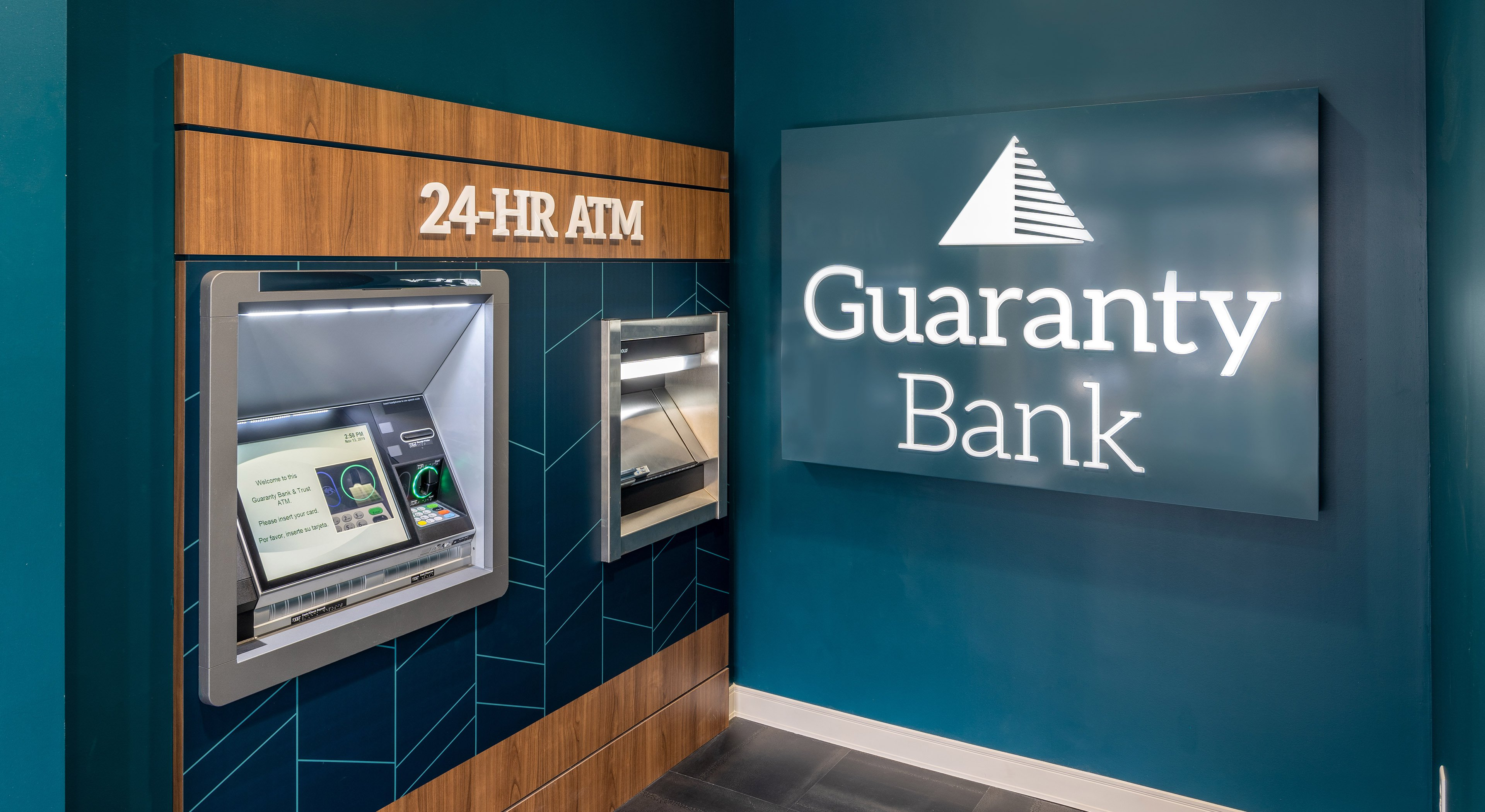 Guaranty Bank & Trust Case Study