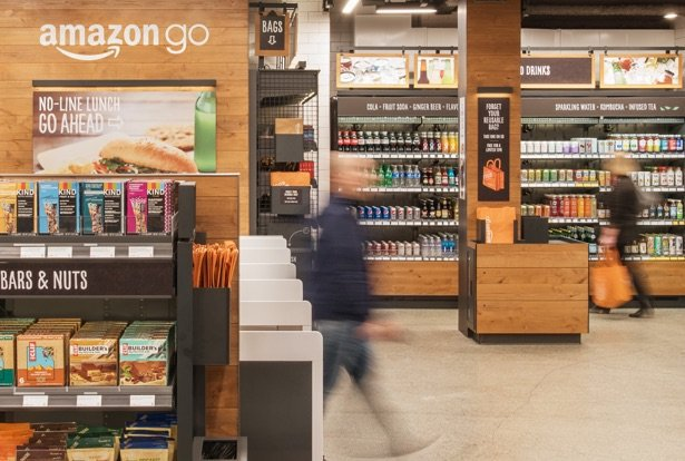 Reinventing Shopping Experiences through Service Retail