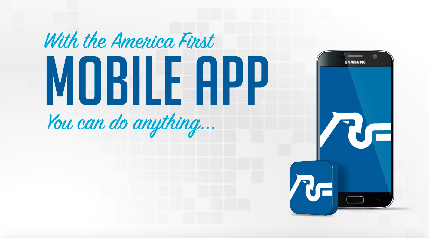 america first mobile app