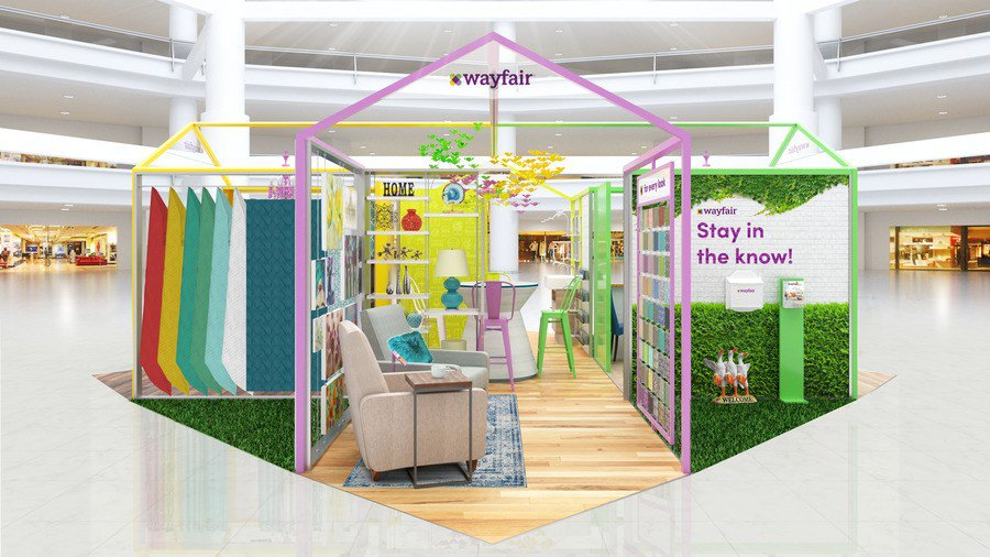 Top 3 Trends in Retail Environments