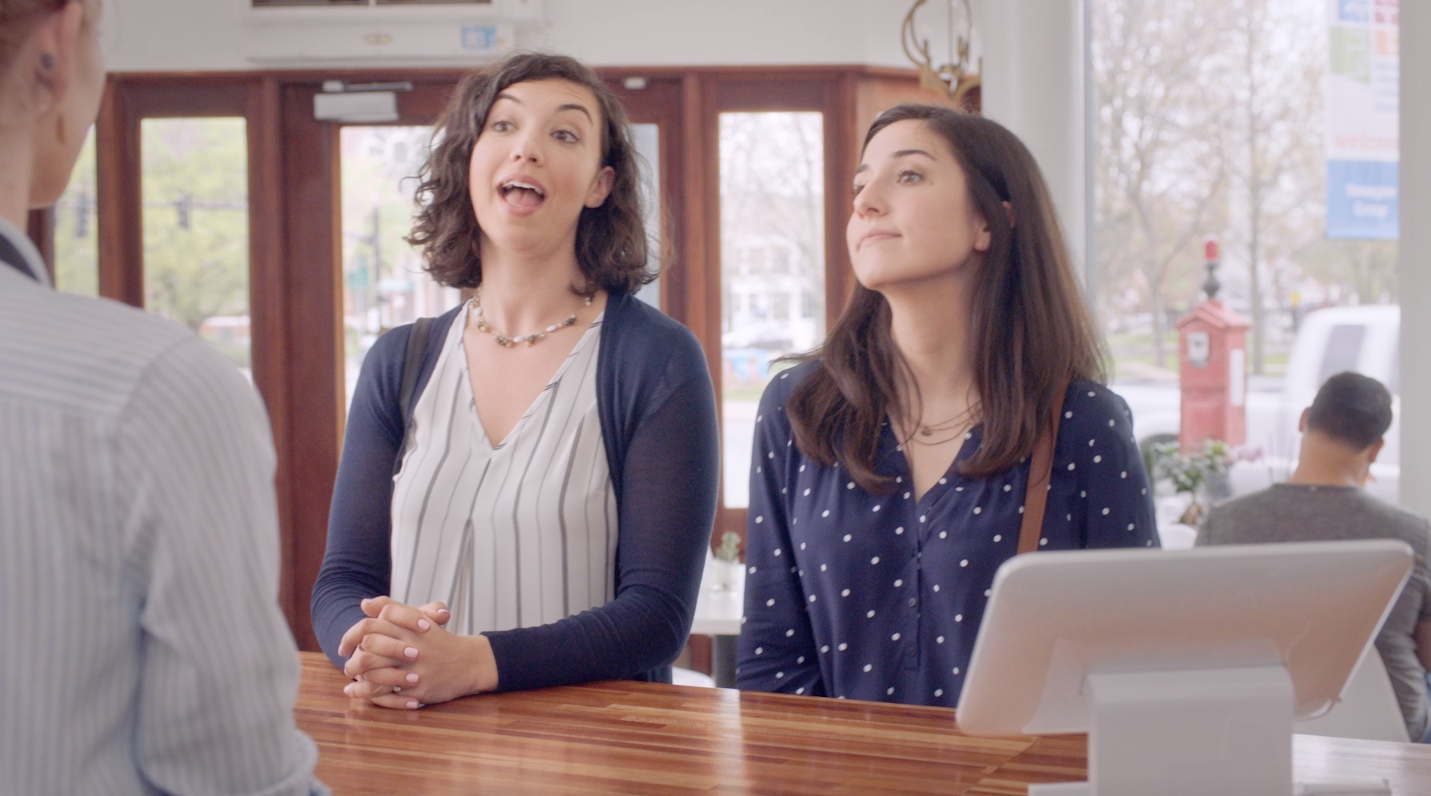 Credit Union Campaign Banks on Relatable Relationships