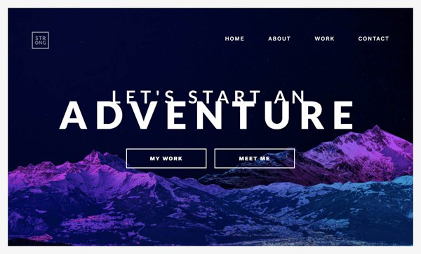 Fabuleux WONDERS OF WEB DESIGN - Adrenaline BB39